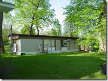 Cedar lake mobile home